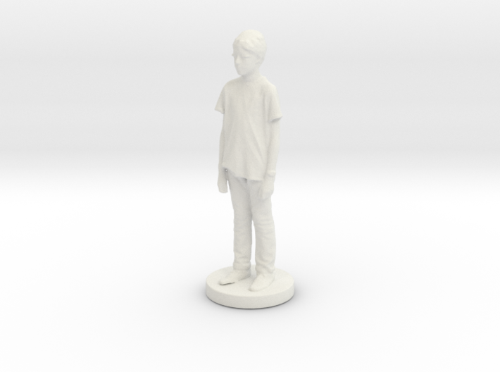Printle C Kid 013 - 1/24 3d printed