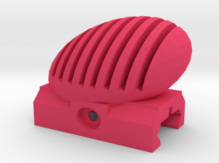 Potato Grip 3d printed