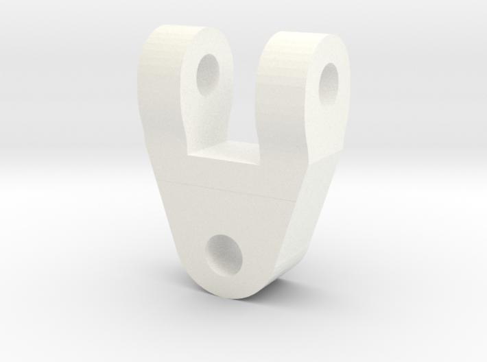 Whirlwind Rear Uc UJ 3d printed