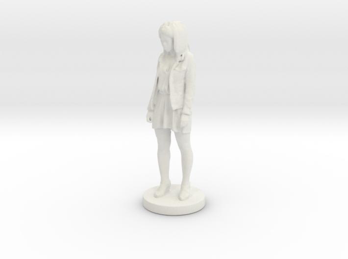 Printle C Kid 017 - 1/24 3d printed