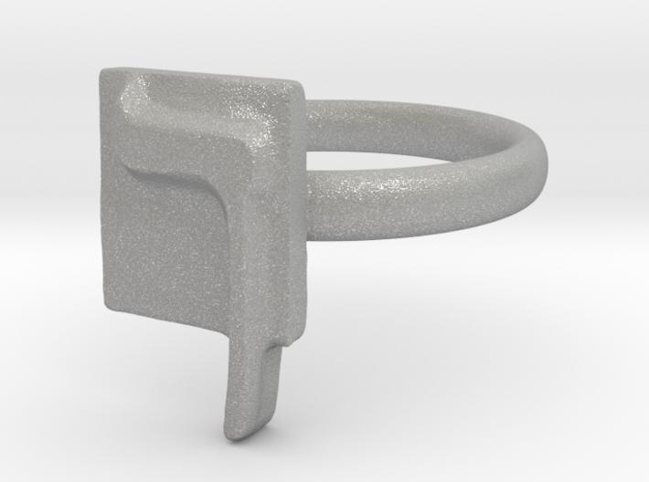 23 Kaf-sofi Ring 3d printed