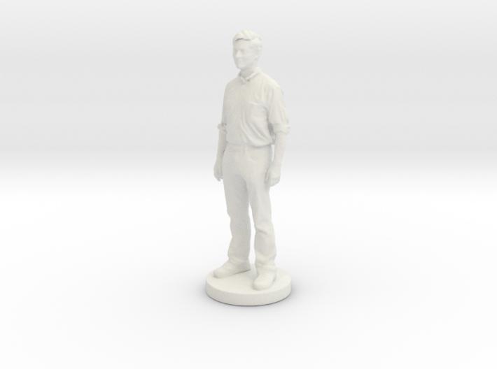 Printle C Homme 180 - 1/24 3d printed
