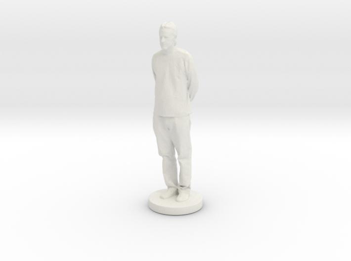 Printle C Homme 182 - 1/24 3d printed