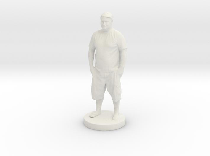 Printle C Homme 193 - 1/24 3d printed