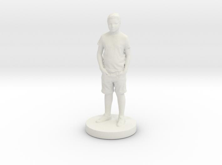 Printle C Kid 022 - 1/24 3d printed