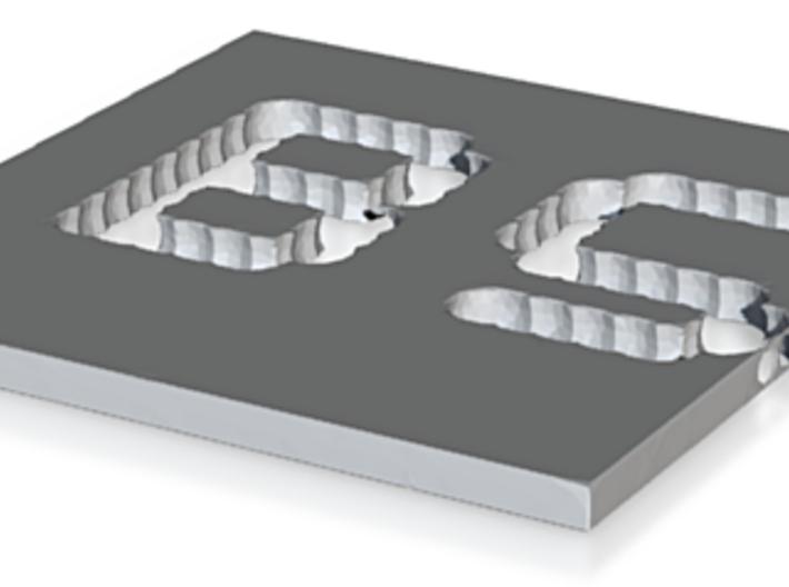 ShapeJS (6) 3d printed
