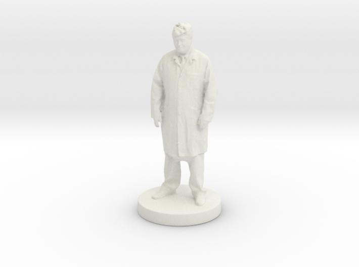 Printle C Homme 047 - 1/24 3d printed