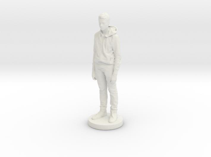 Printle C Homme 258 - 1/24 3d printed