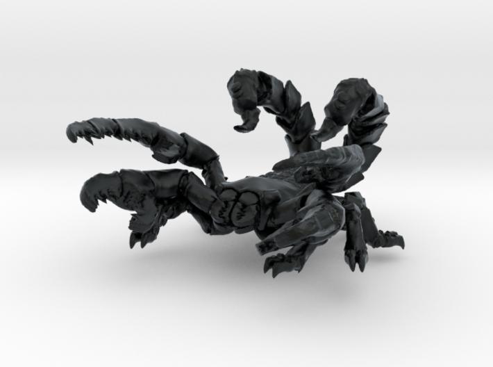 Skorpionfich 01 3d printed