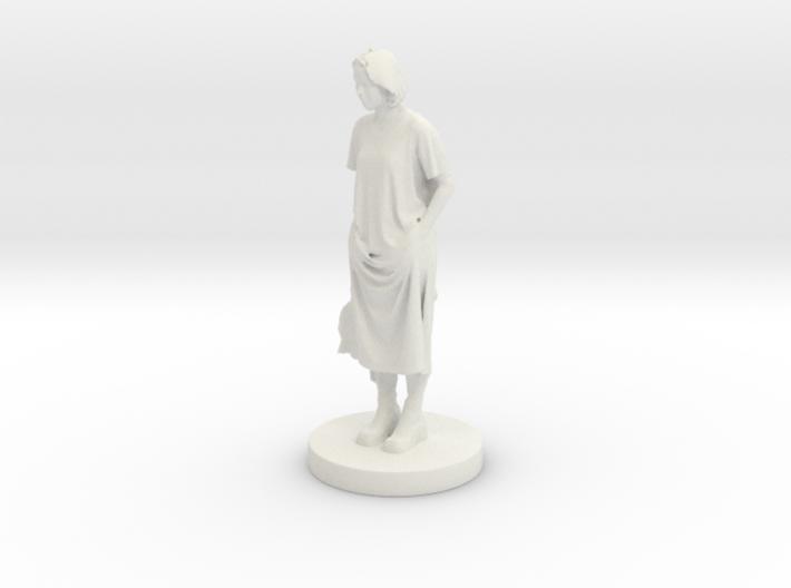 Printle C Femme 065 - 1/24 3d printed