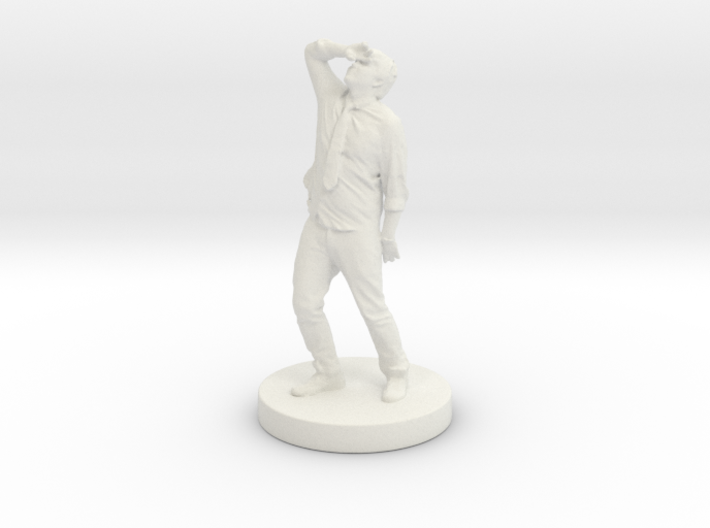 Printle C Homme 210 - 1/24 3d printed