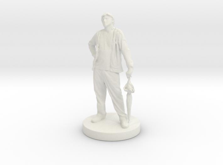Printle C Homme 211 - 1/24 3d printed