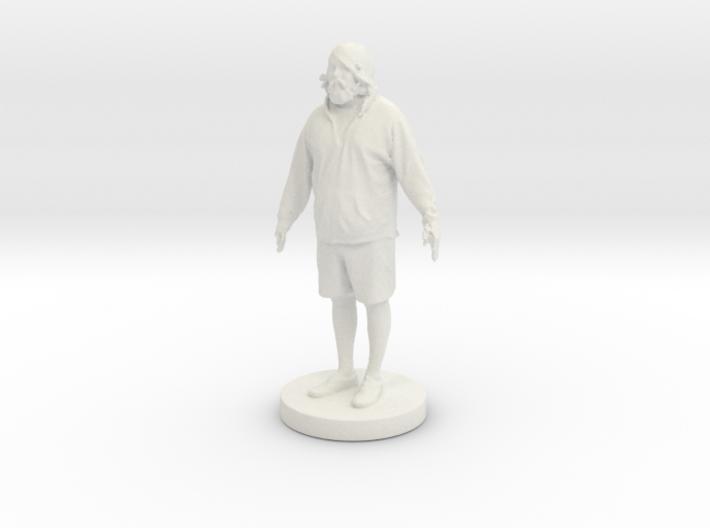 Printle C Homme 216 - 1/24 3d printed