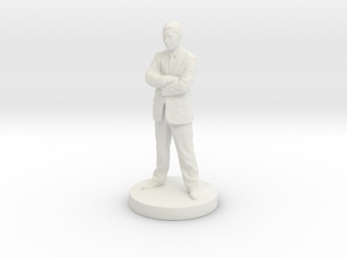 Printle C Homme 222 - 1/24 3d printed