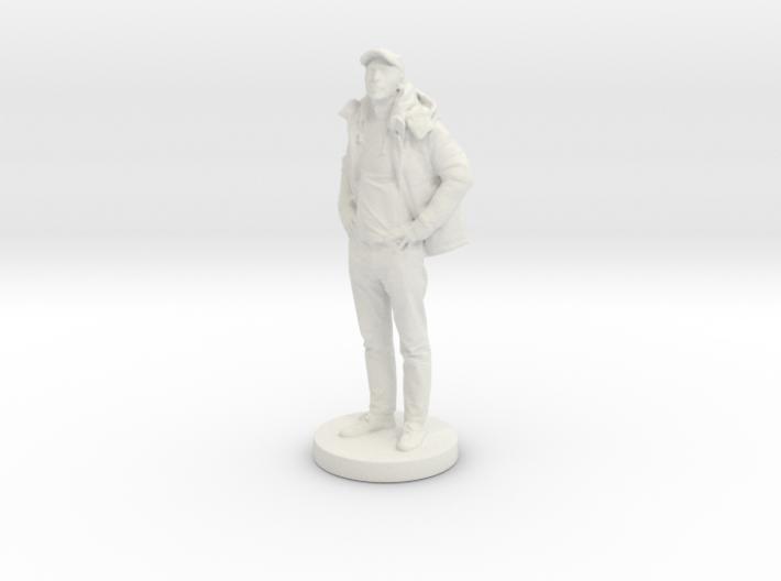 Printle C Homme 231 - 1/24 3d printed