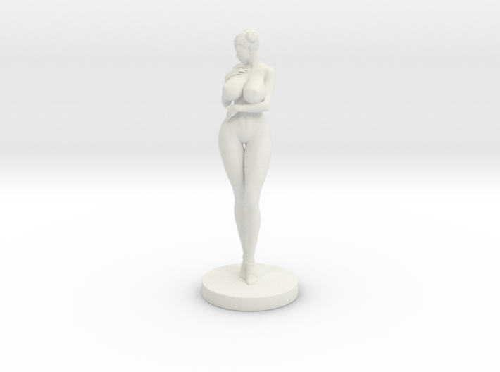 Printle Special Series 001 3d printed