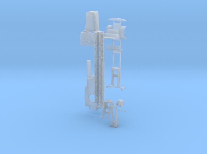KL26+2  FW Datteln 3d printed