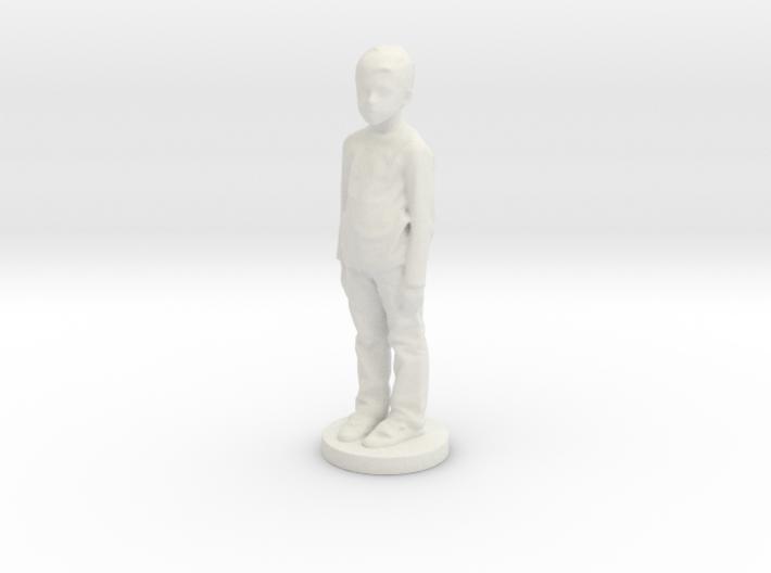 Printle C Kid 052 - 1/24 3d printed