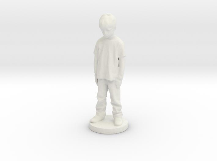 Printle C Kid 053 - 1/24 3d printed