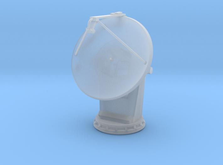 1:96 SPG 62 illuminator 3d printed
