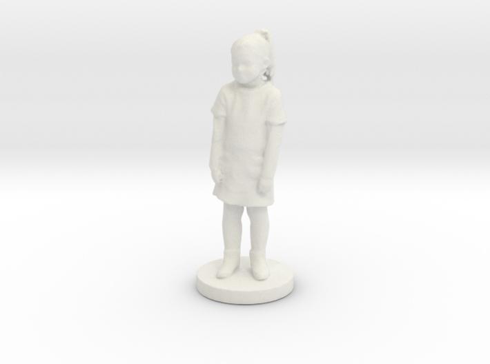 Printle Classic Kid 067 3d printed