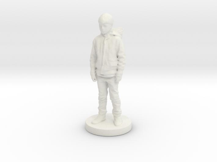Printle C Kid 069 - 1/24 3d printed