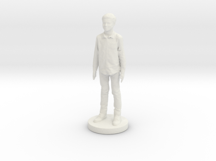 Printle C Kid 074 - 1/24 3d printed