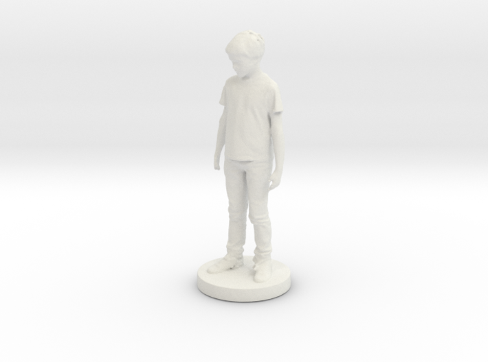 Printle C Kid 082 - 1/24 3d printed