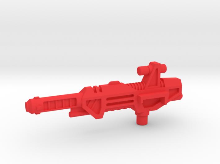 G1 Apeface Gun 3d printed