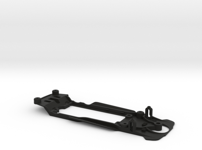 3D chassis for FLY Porsche 911-934 (SW/Inline) 3d printed