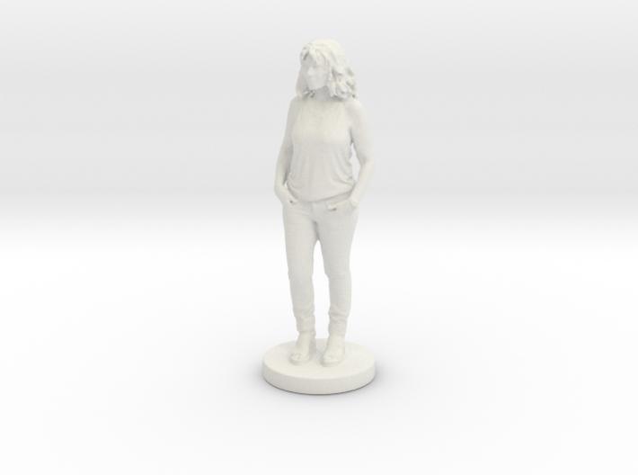 Printle C Femme 257- 1/20 3d printed