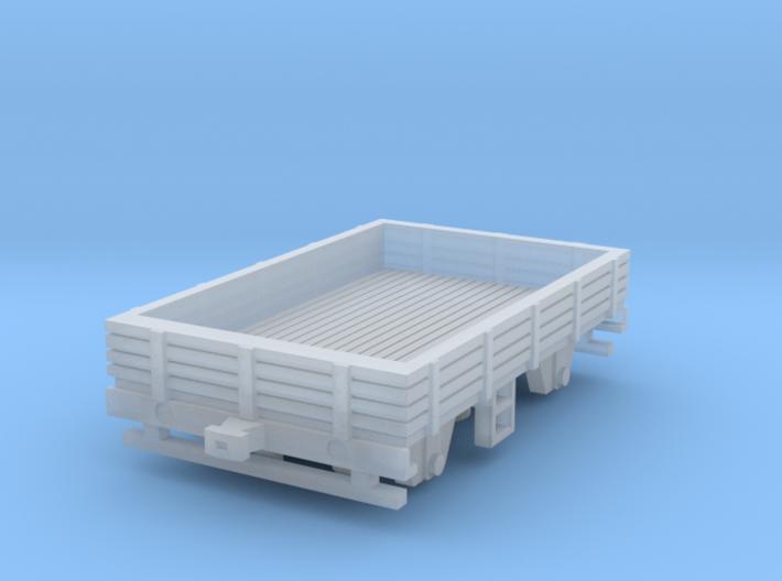SKL24-Wagen (Z, 1:220) 3d printed