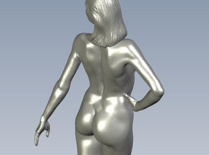 1/24 scale sexy girl figures x 3 pack B 3d printed