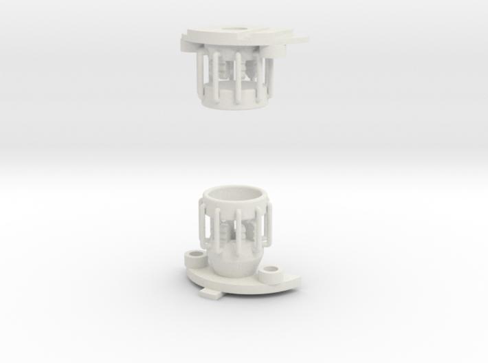 GGM-CC-T 3 of 4 3d printed