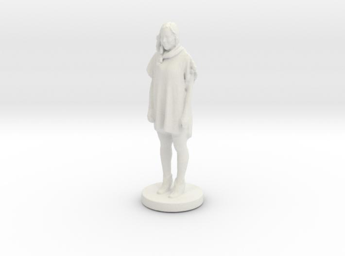 Printle C Femme 063- 1/43 3d printed
