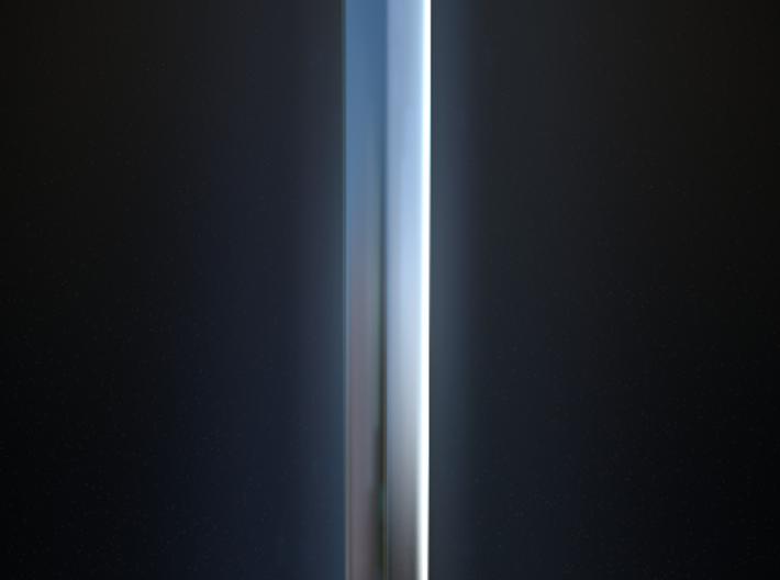 Excalibur Sword 3d printed