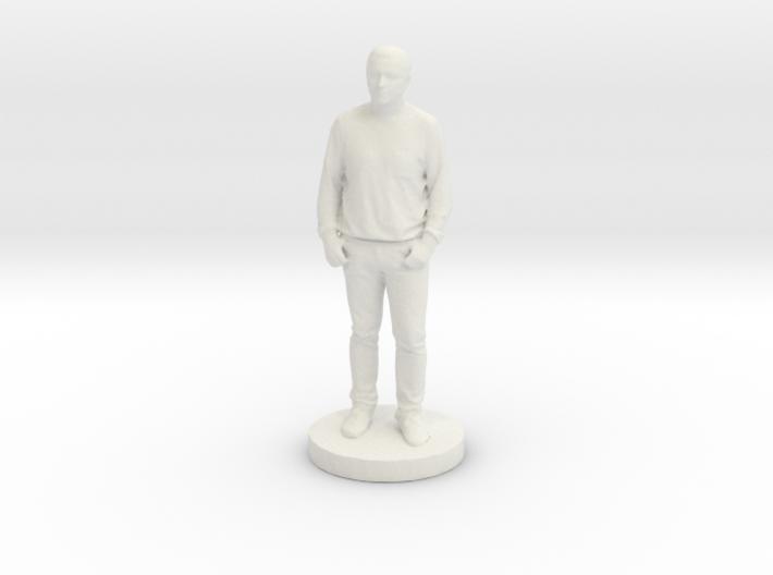 Printle C Homme 237- 1/24 3d printed