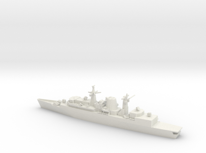 1/700 Type 22 Batch 1, HMS Brilliant 3d printed