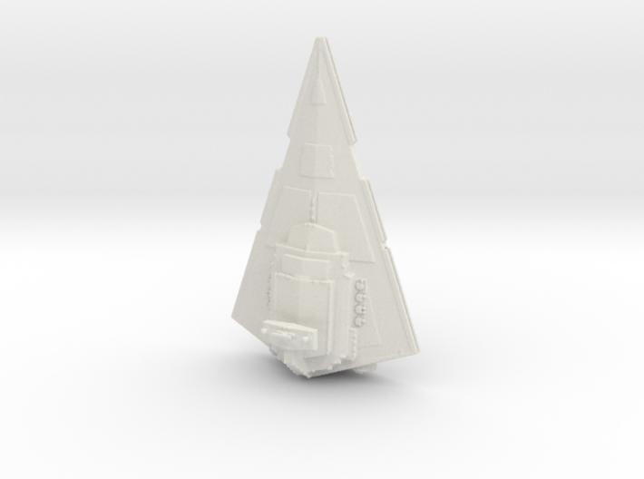 Imperial Star Destroyer 3d printed