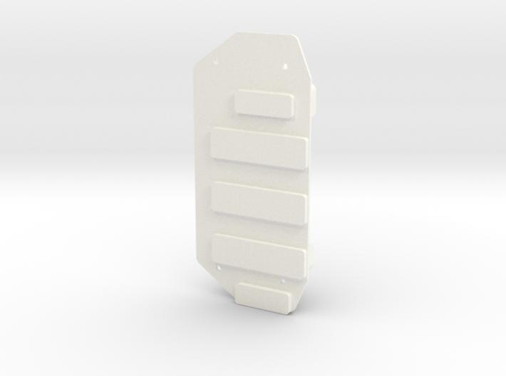 Invencer Battery Box RH 3d printed