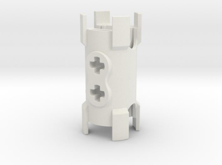2x11 Kombinierer V2 3d printed