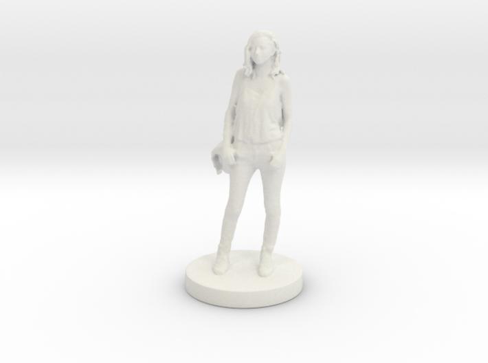 Printle C Femme 249- 1/24 3d printed