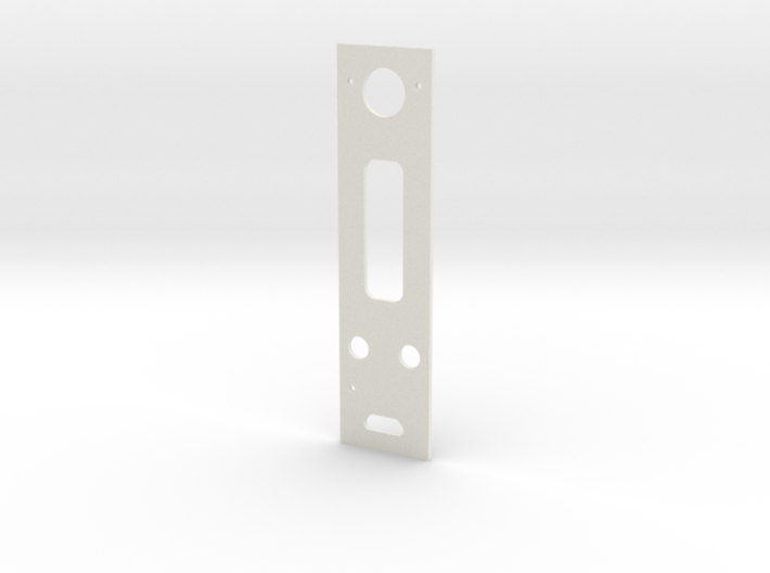 DNA75 DNA200 DNA250 - Companion Template 3d printed