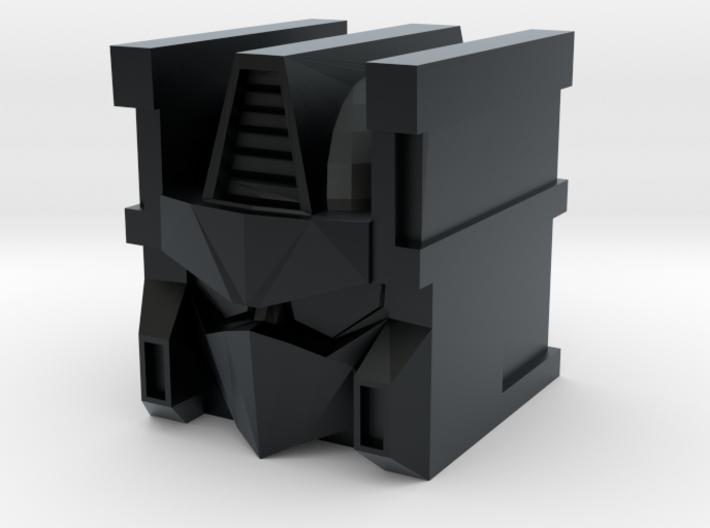 Explorer Head Mk I 3d printed