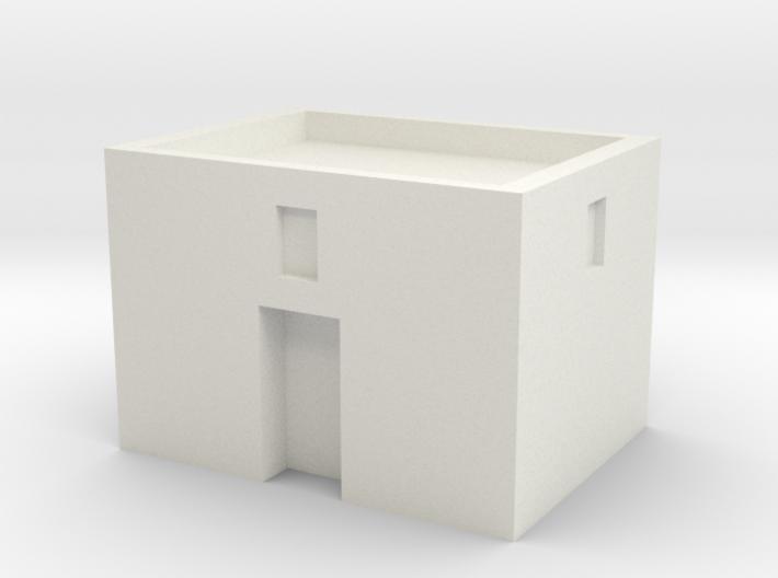 Small MENA 3d printed