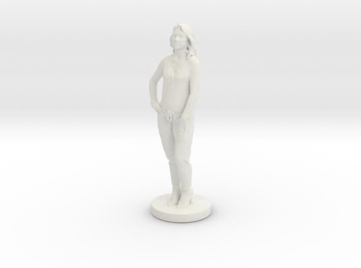 Printle C Femme 295 - 1/24 3d printed