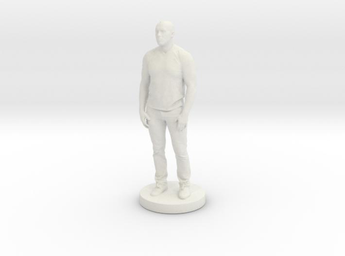 Printle C Homme 319- 1/24 3d printed