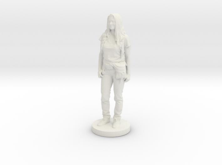 Printle C Femme 296 - 1/24 3d printed