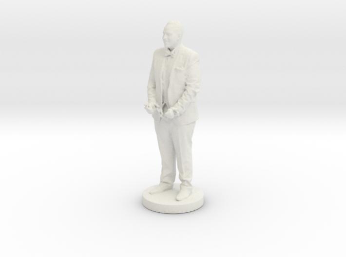Printle C Homme 330 - 1/24 3d printed