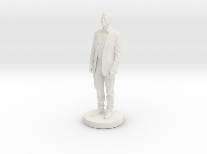 Printle C Homme 331 - 1/24 3d printed